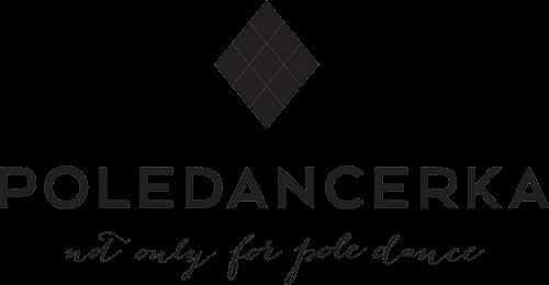 Poledancerka_Logo