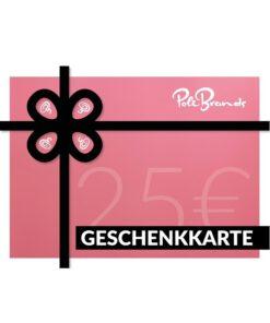 Digitale Geschenkkarte Titelbild