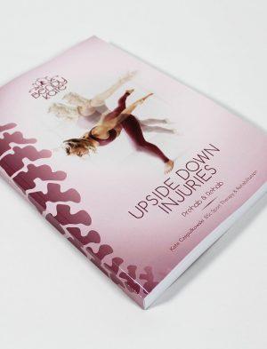 Bendy Kate Buch Upside