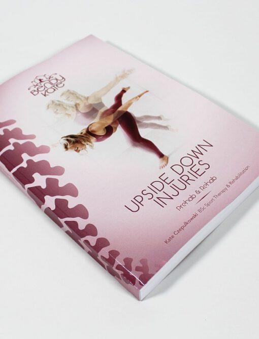 Bendy Kate Buch Upside Down Injuries: Prehab & Rehab