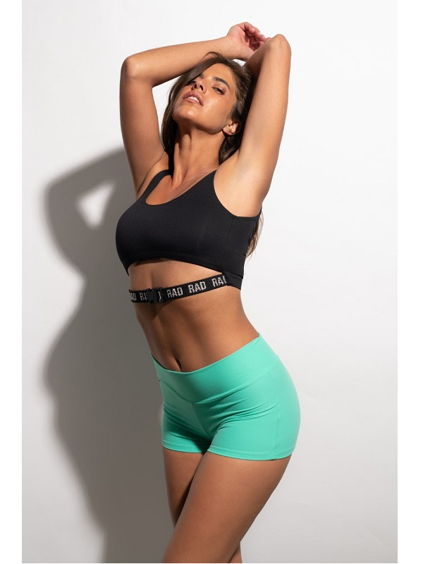 RAD Polewear Not so Basic Shorts