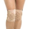 Poledancerka Knee Pads invisible mit Grip