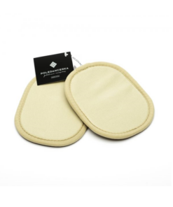 nude invisible Pads für Poledancerka Knee Pads