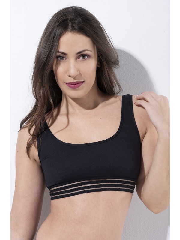 RAD Polewear Power Top