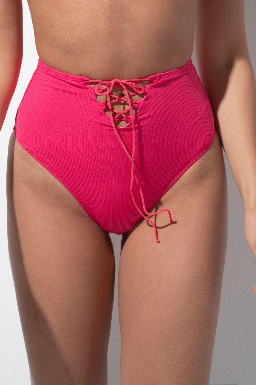 RAD Polewear NIB Bottom Fuchsia Eco 2