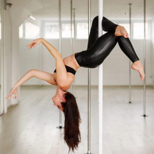 Poledancerka Unique Grippy Leggings