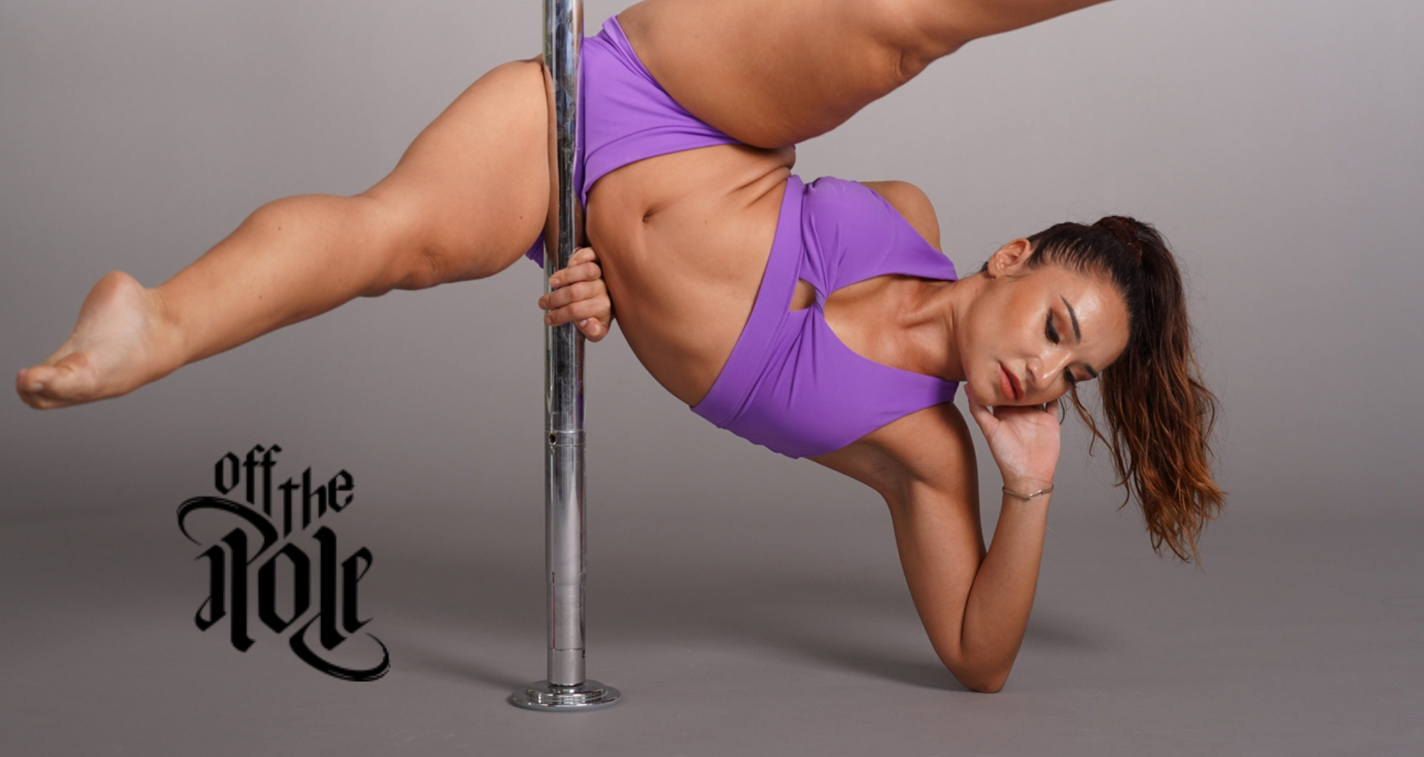 Off the Pole Marke Banner