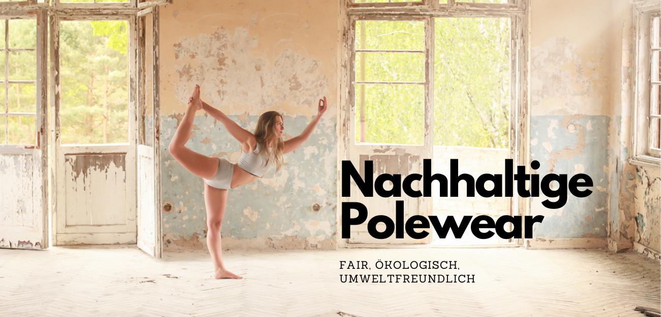 Banner Nachhaltige Polewear Startseite