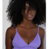 RAD Polewear Monica Top Eco lilac